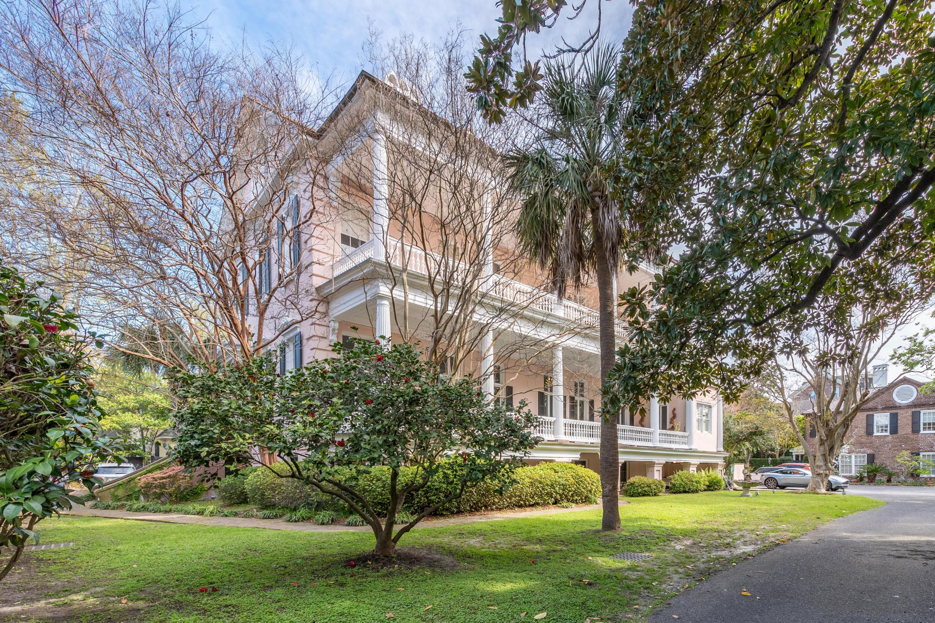 Charleston Address - MLS Number: 19009342