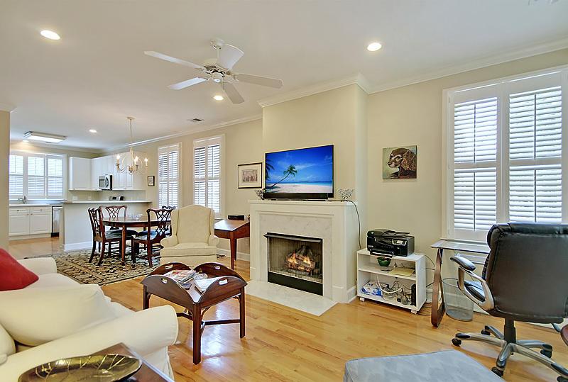 Harleston Village Homes For Sale - 13 1/2 Kirkland, Charleston, SC - 20