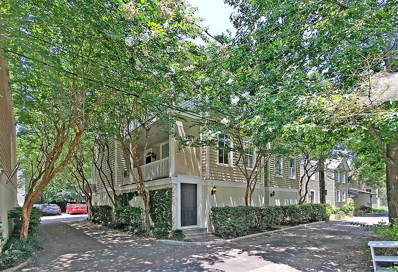 Harleston Village Homes For Sale - 13 1/2 Kirkland, Charleston, SC - 4