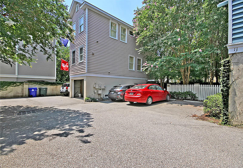 Harleston Village Homes For Sale - 13 1/2 Kirkland, Charleston, SC - 0