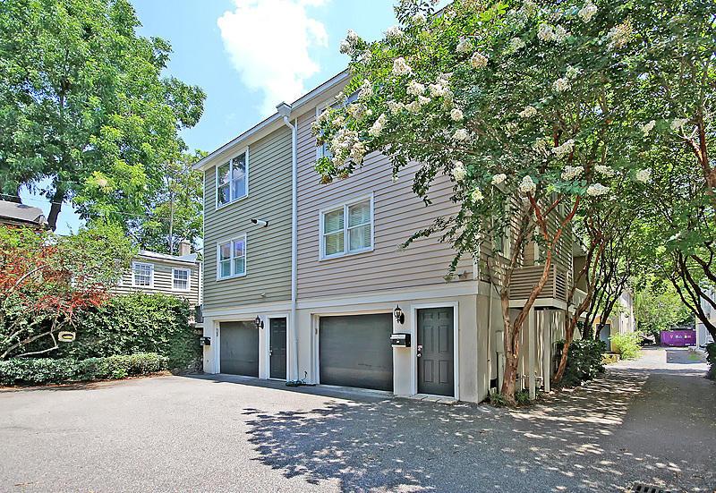 Harleston Village Homes For Sale - 13 1/2 Kirkland, Charleston, SC - 1