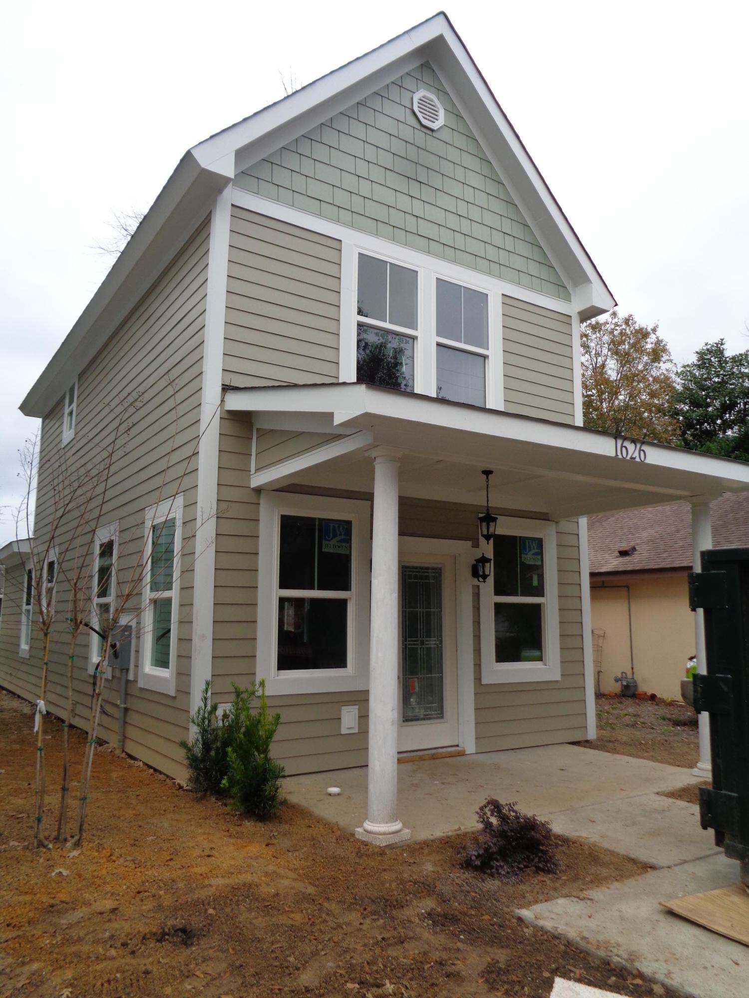 Pinecrest Gardens Homes For Sale - 1626 Wappoo, Charleston, SC - 42