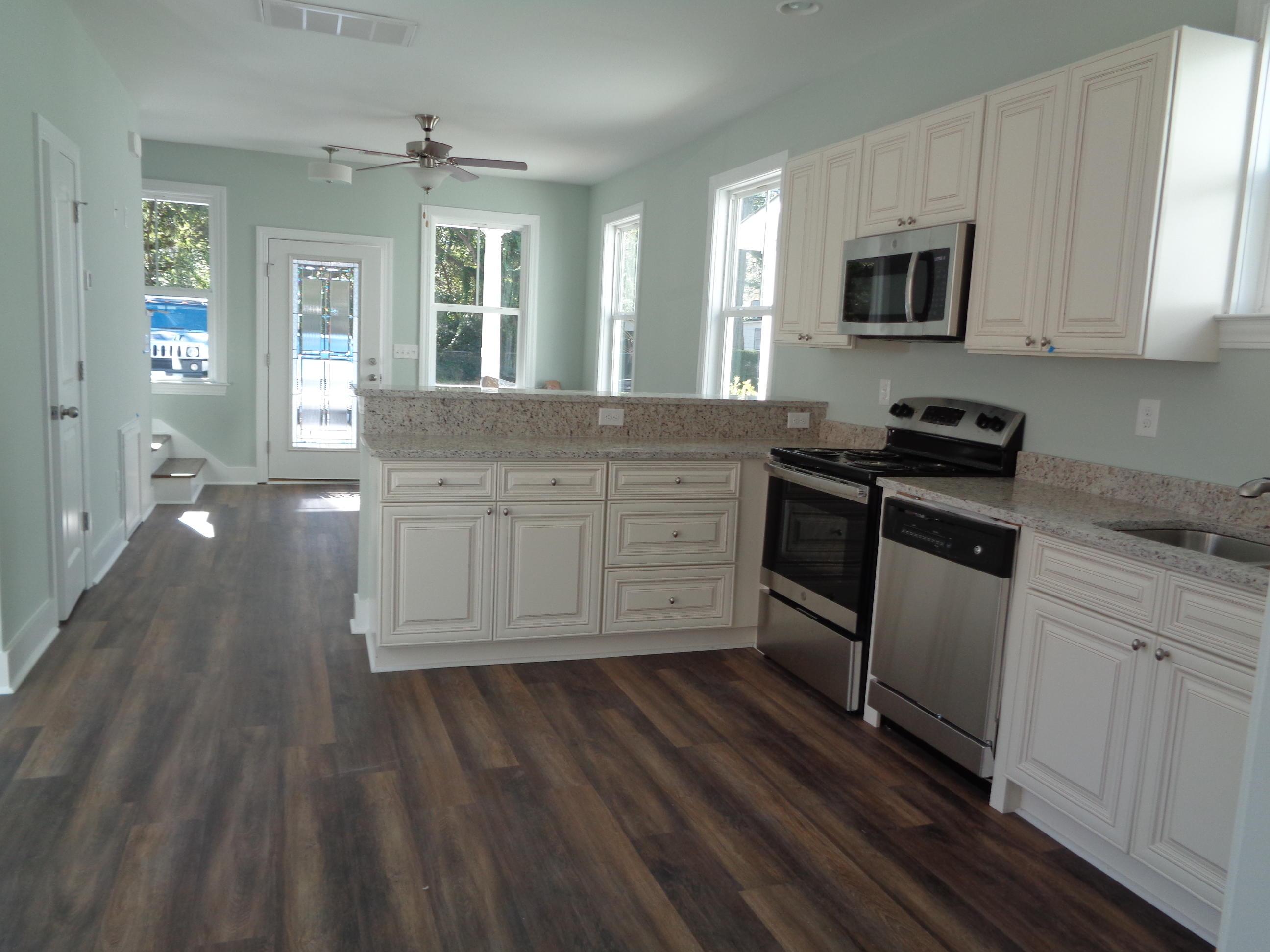 Pinecrest Gardens Homes For Sale - 1626 Wappoo, Charleston, SC - 24