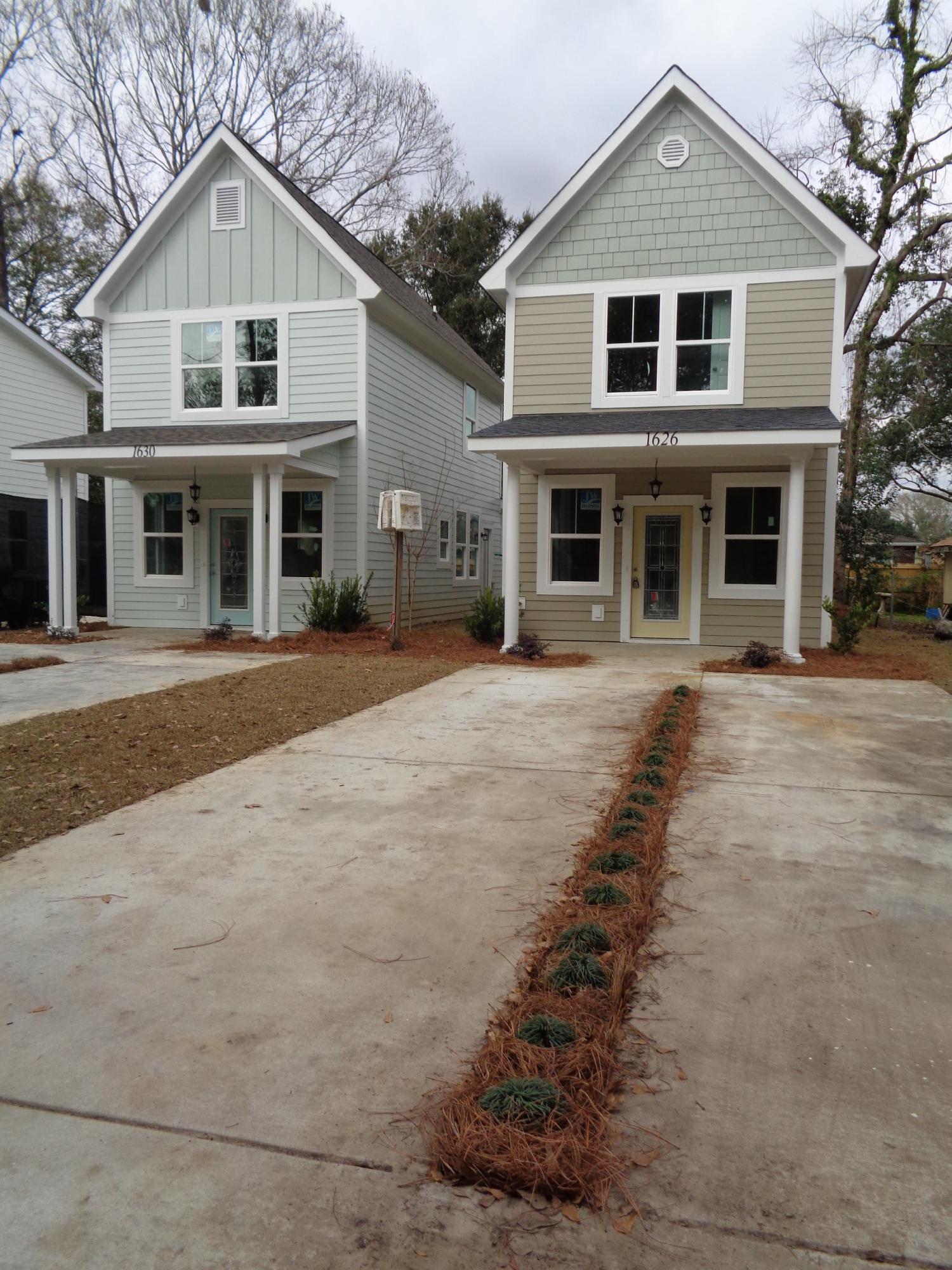 Pinecrest Gardens Homes For Sale - 1626 Wappoo, Charleston, SC - 37