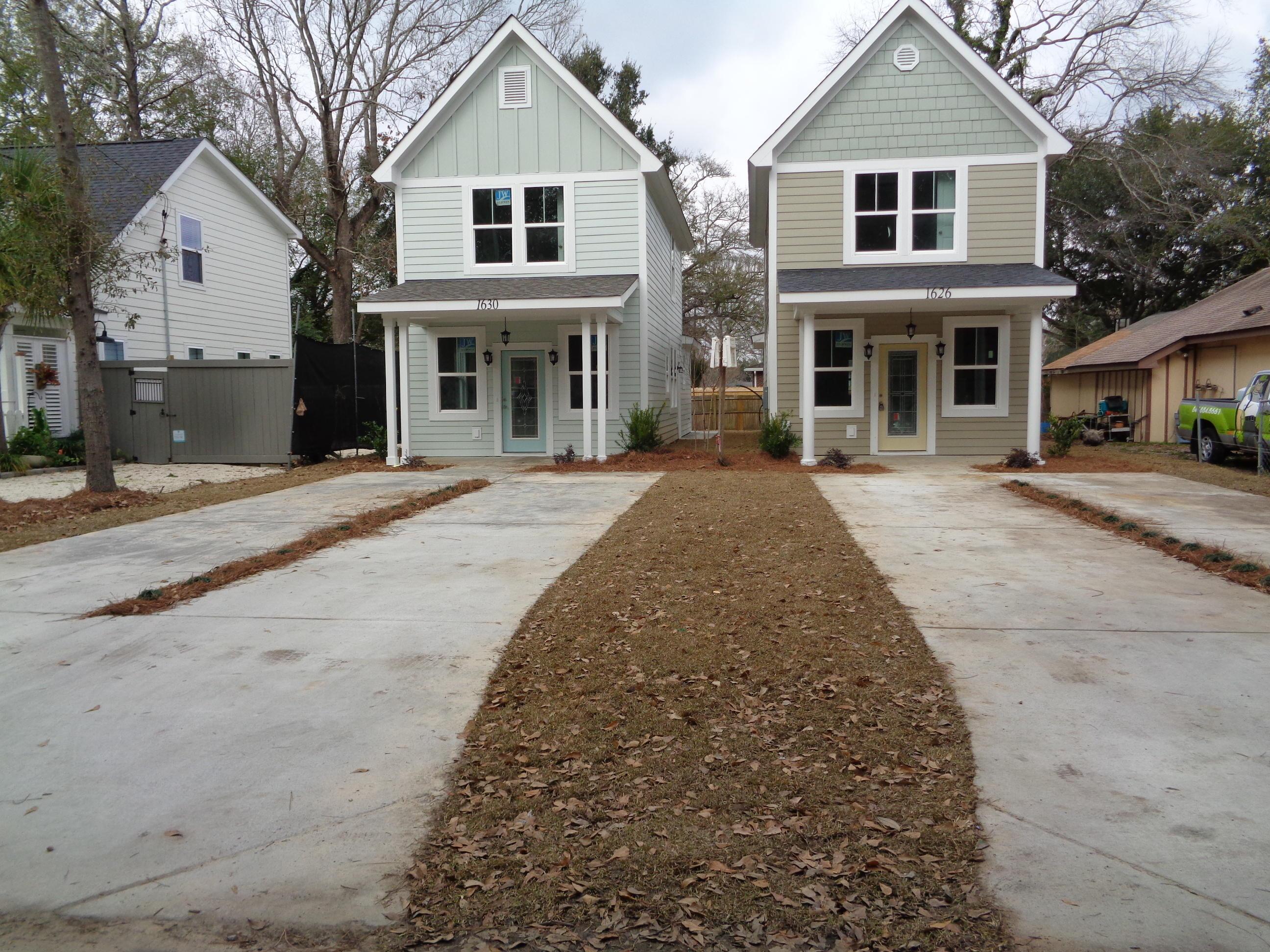 Pinecrest Gardens Homes For Sale - 1626 Wappoo, Charleston, SC - 33