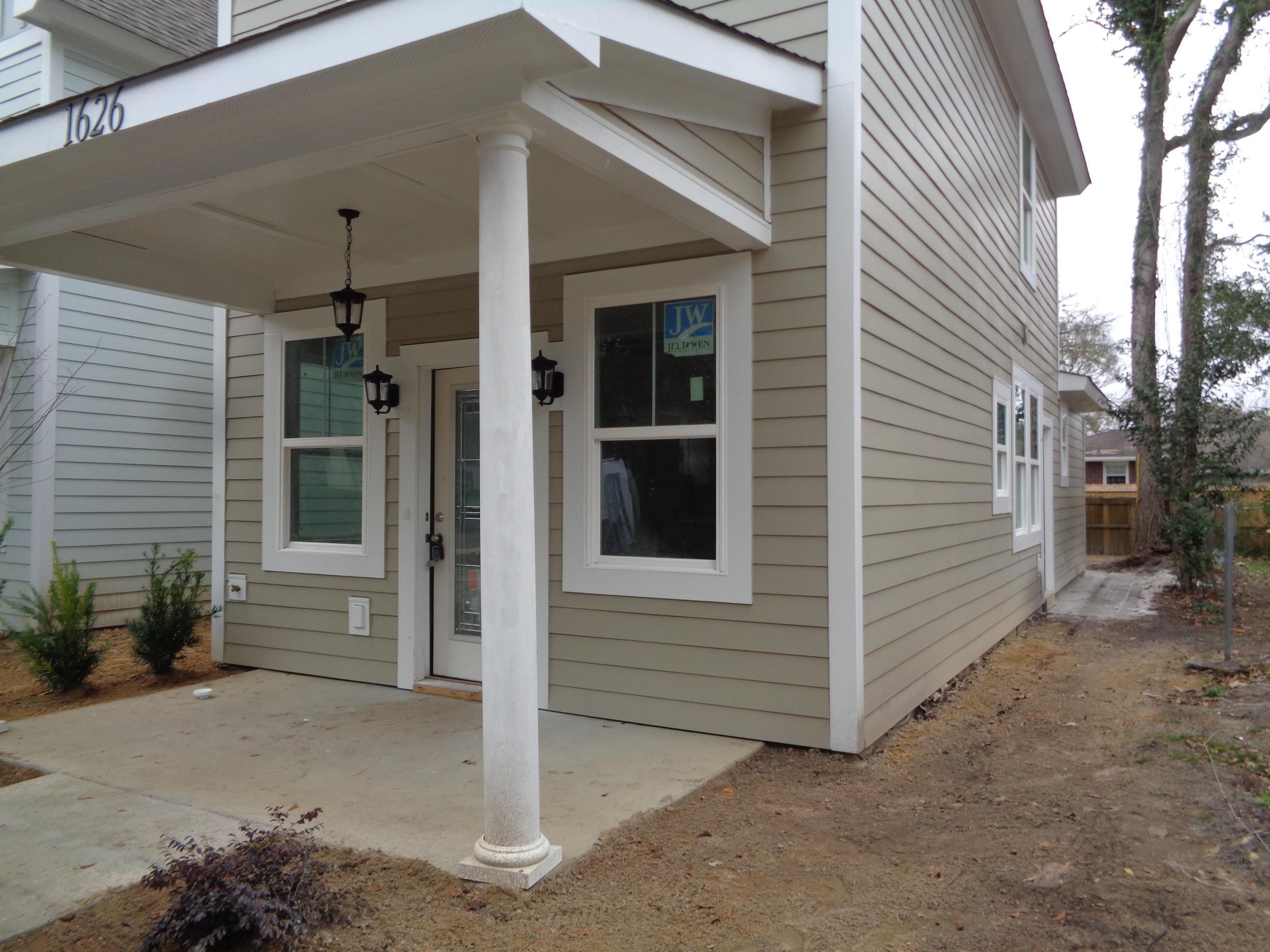 Pinecrest Gardens Homes For Sale - 1626 Wappoo, Charleston, SC - 29