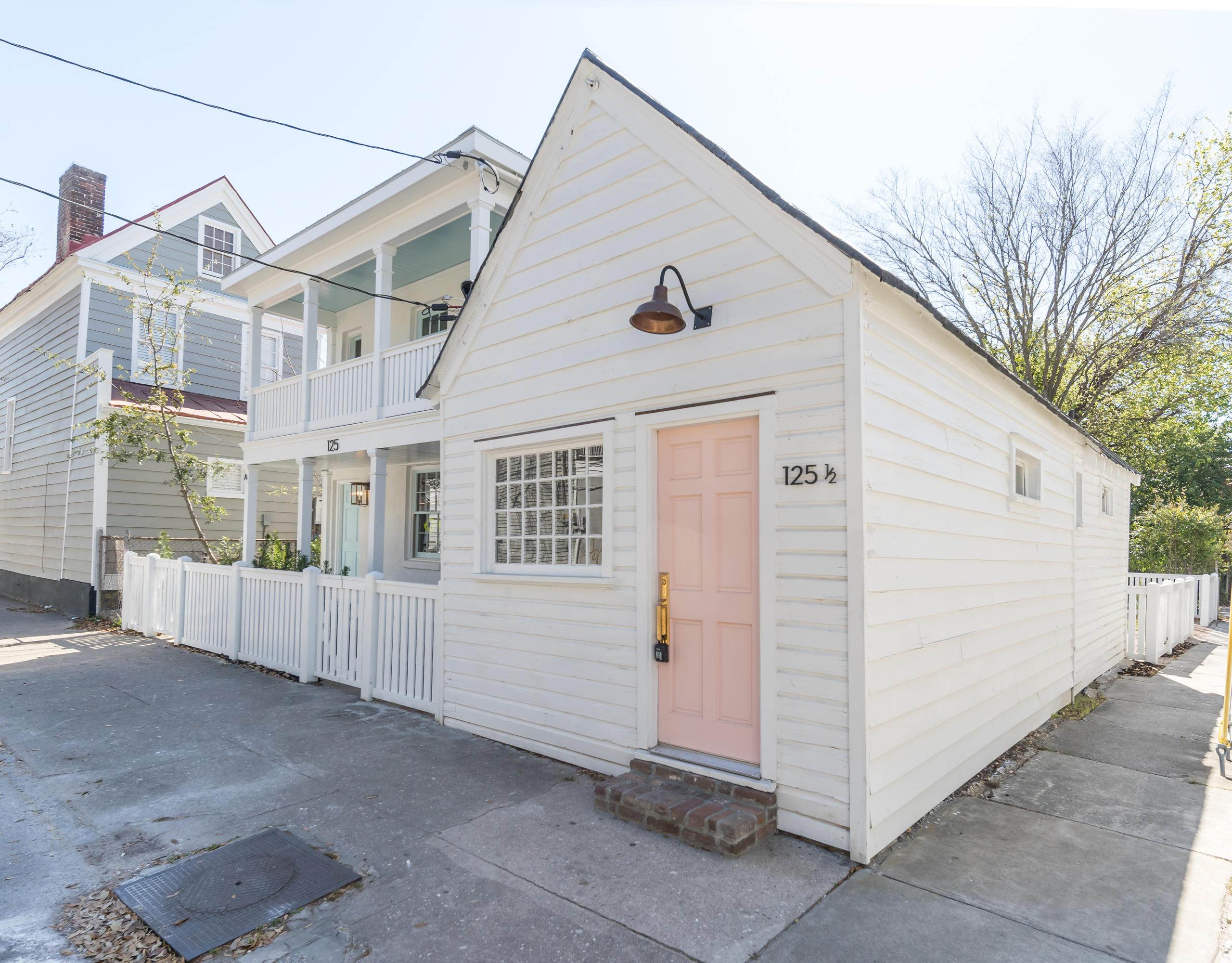 Charleston Address - MLS Number: 19009281