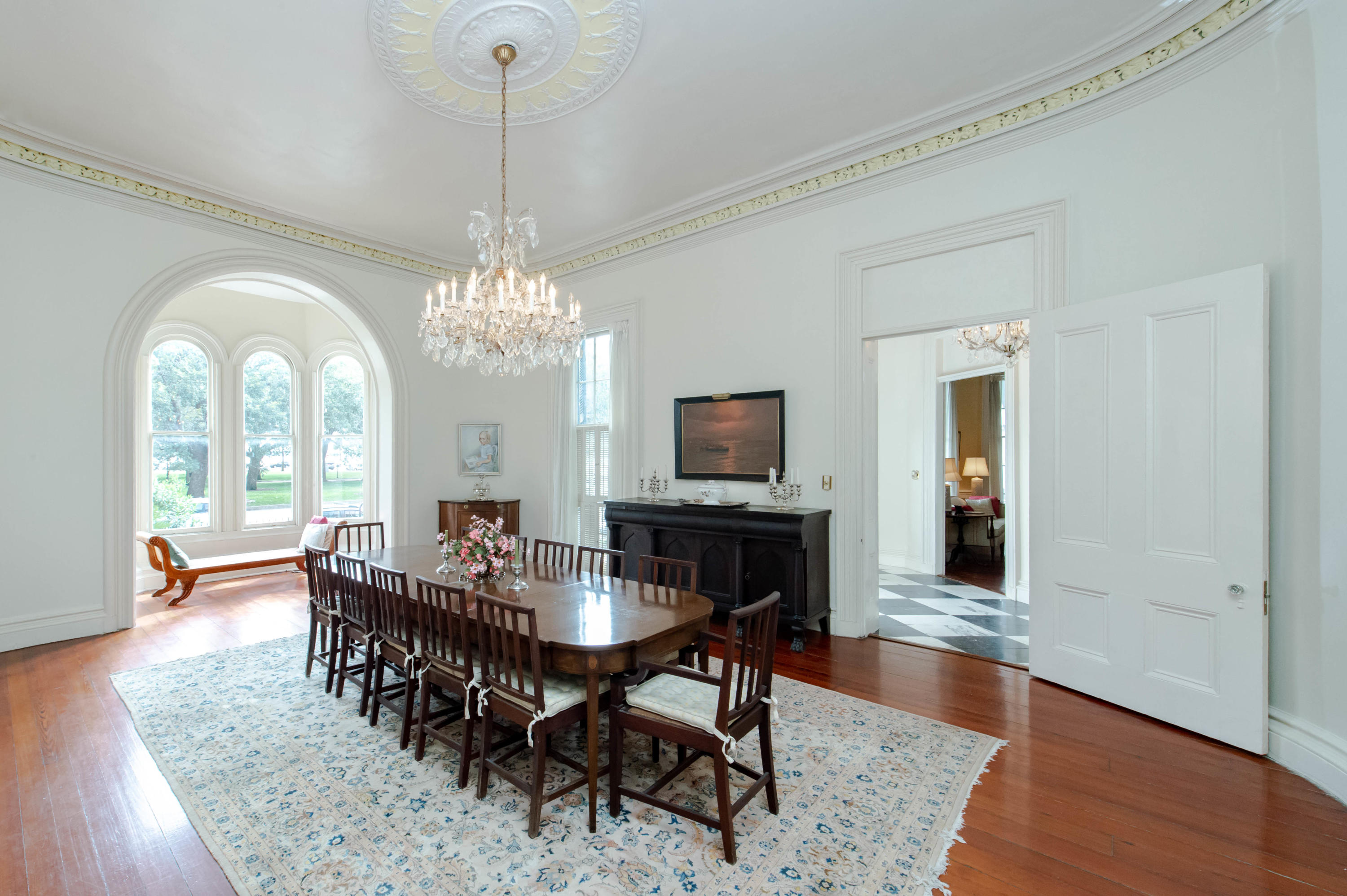 South of Broad Homes For Sale - 26 South Battery, Charleston, SC - 16