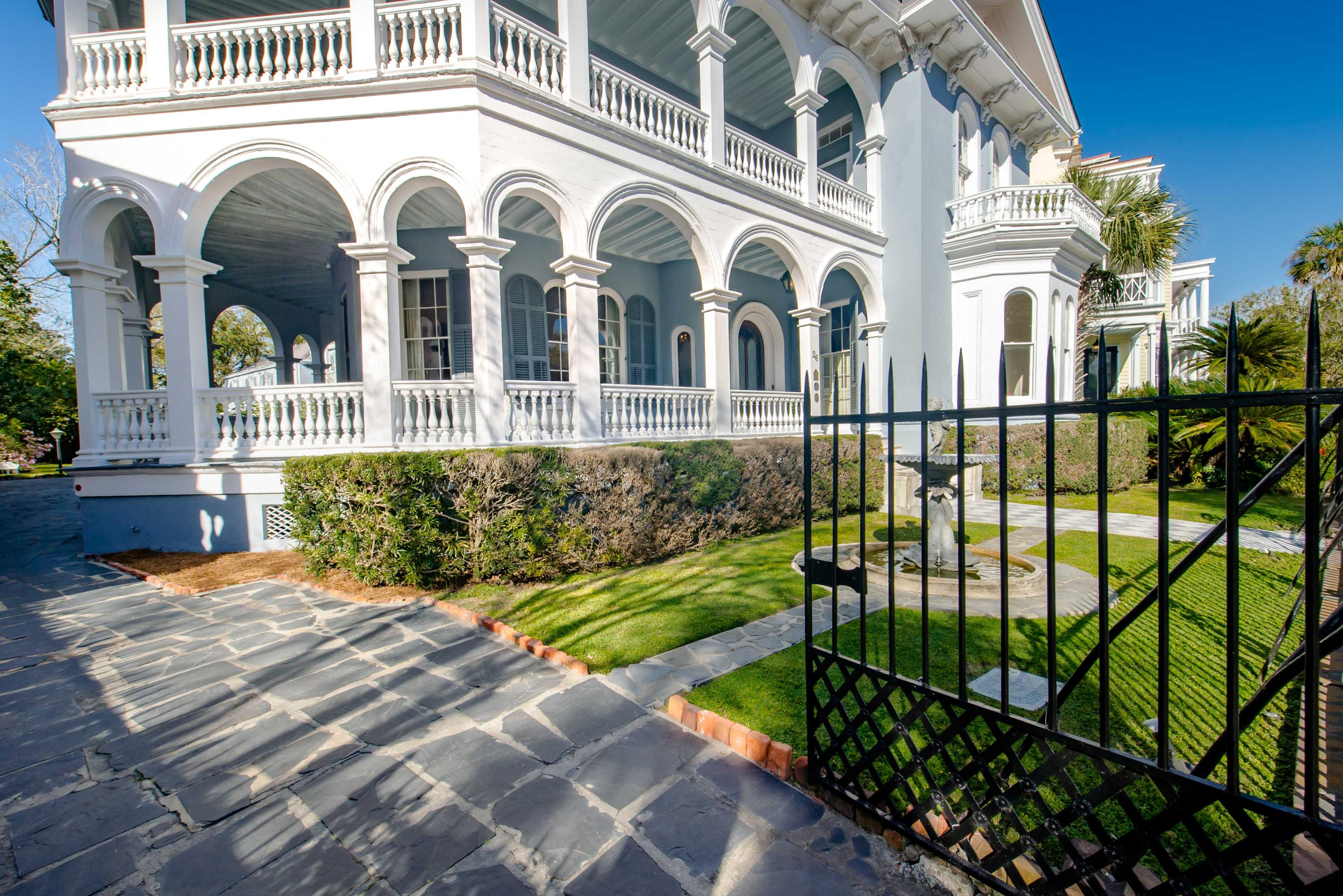 South of Broad Homes For Sale - 26 South Battery, Charleston, SC - 29
