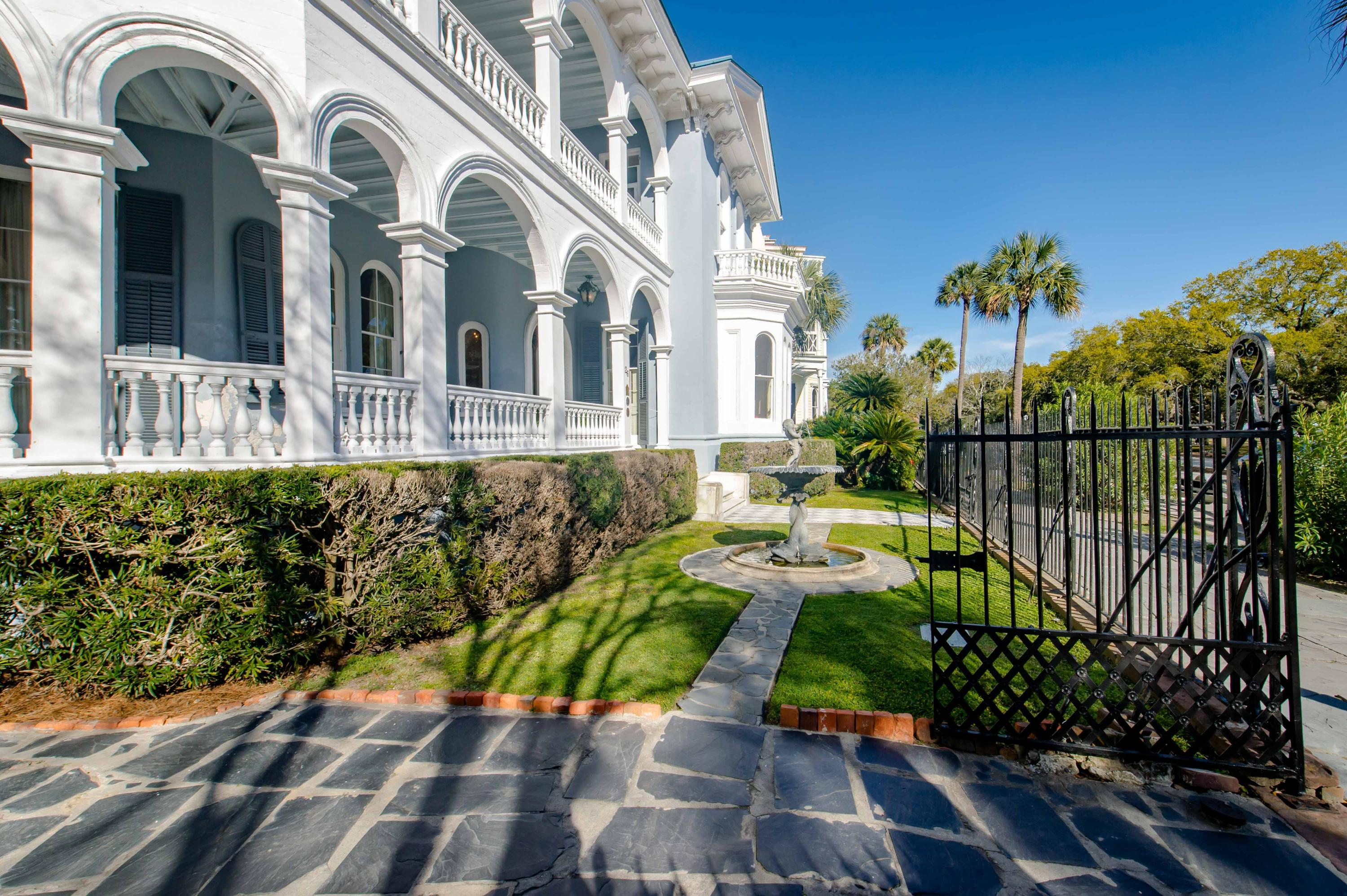 South of Broad Homes For Sale - 26 South Battery, Charleston, SC - 1