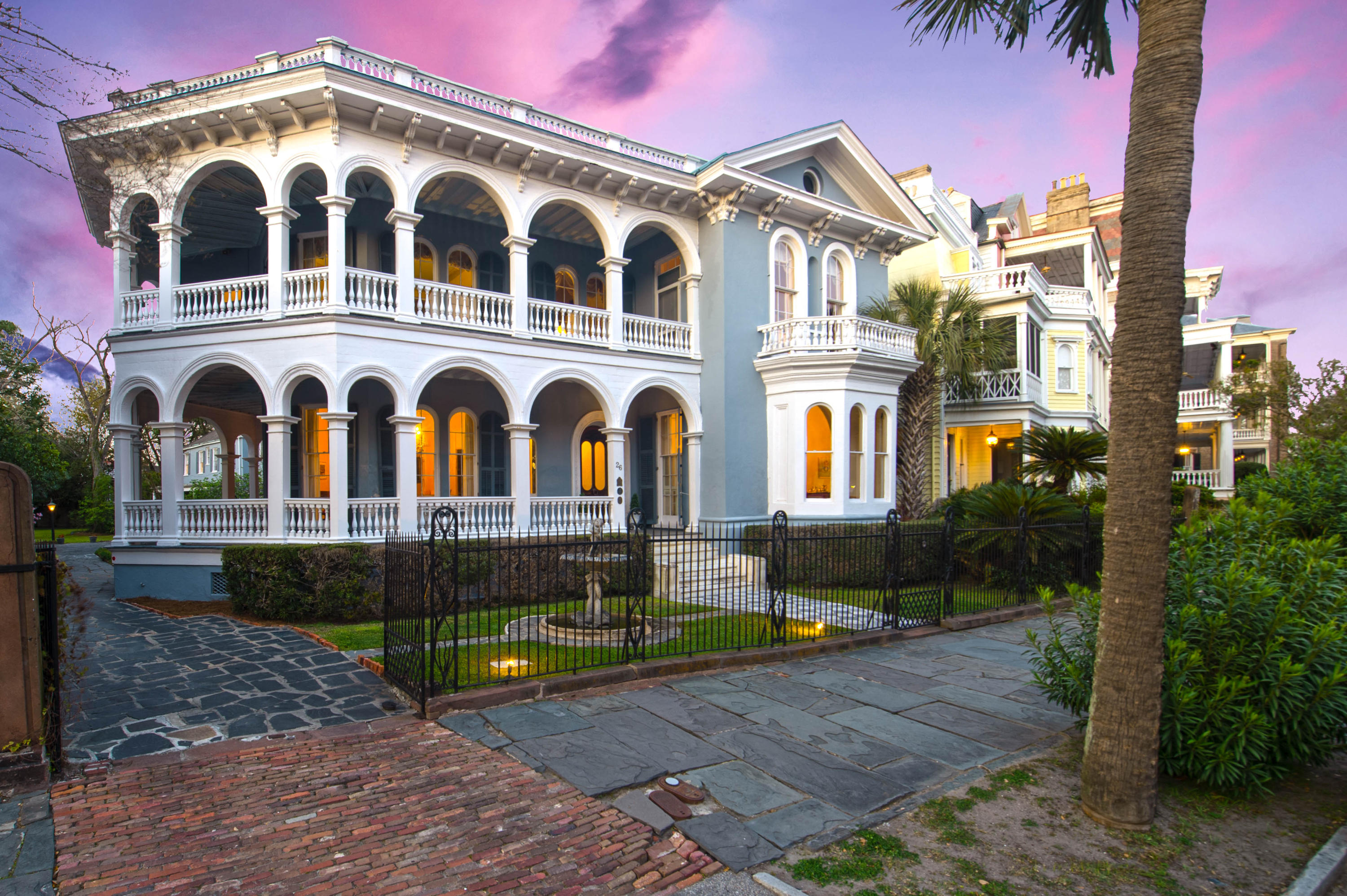 Charleston Address - MLS Number: 18007821