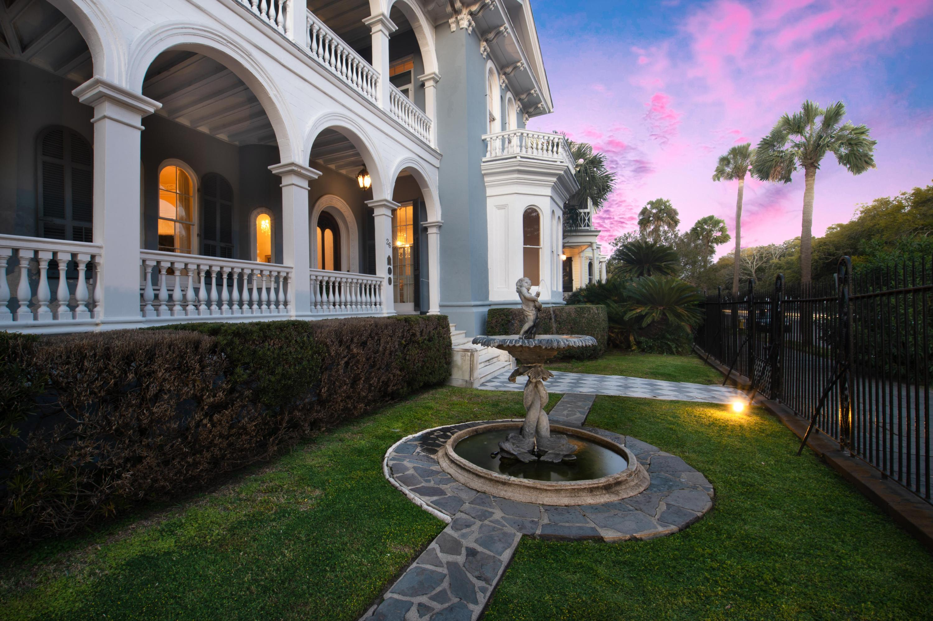 South of Broad Homes For Sale - 26 South Battery, Charleston, SC - 9