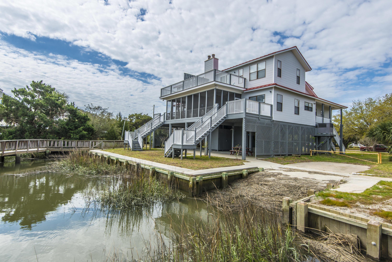 Edisto Beach Homes For Sale - 3603 Yacht Club, Edisto Beach, SC - 51