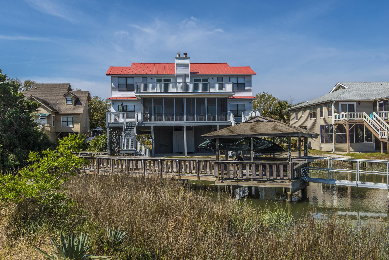 Edisto Beach Homes For Sale - 3603 Yacht Club, Edisto Beach, SC - 4