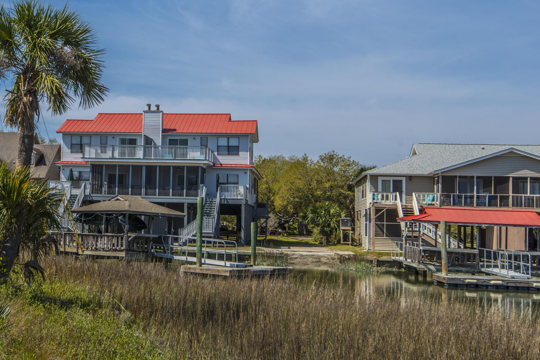 Edisto Beach Homes For Sale - 3603 Yacht Club, Edisto Beach, SC - 1
