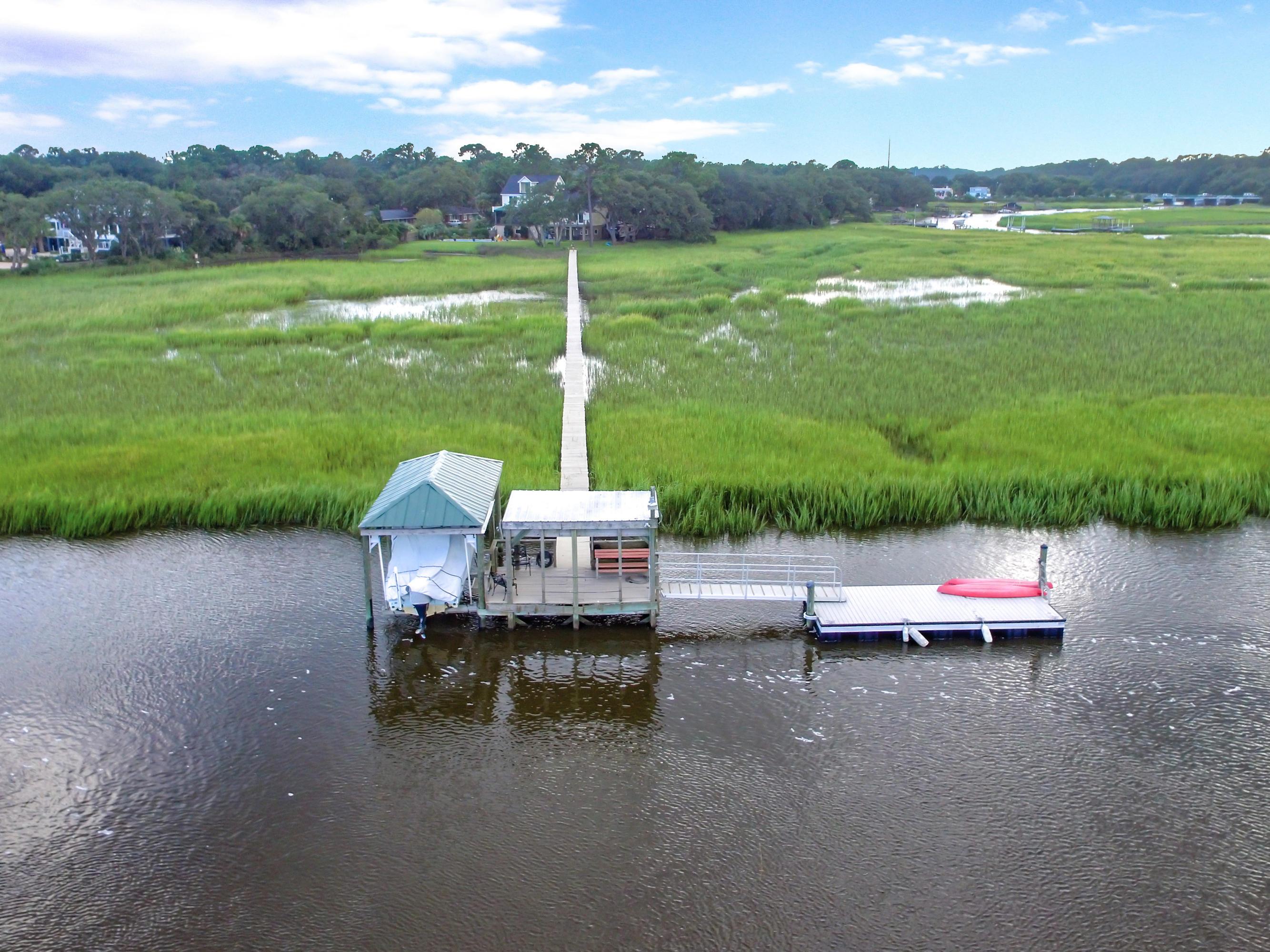Bayfront Homes For Sale - 1528 Hunley, Charleston, SC - 56