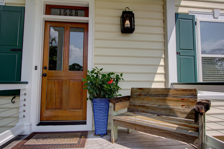 Bayfront Homes For Sale - 1528 Hunley, Charleston, SC - 14