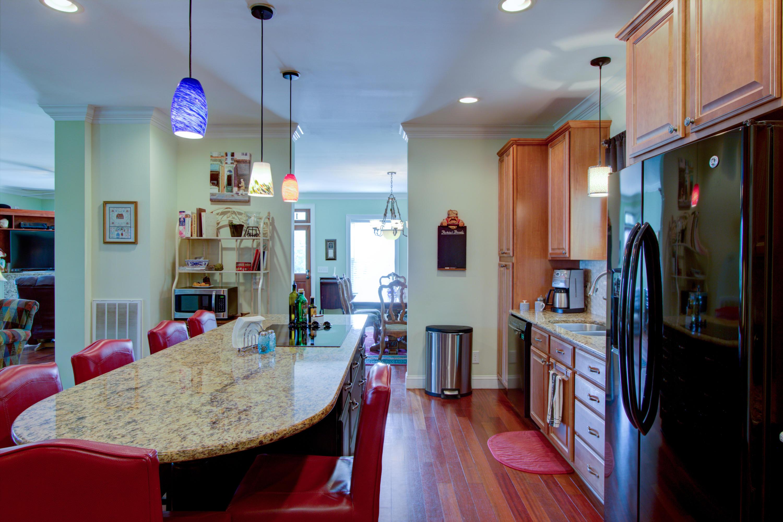 Bayfront Homes For Sale - 1528 Hunley, Charleston, SC - 24