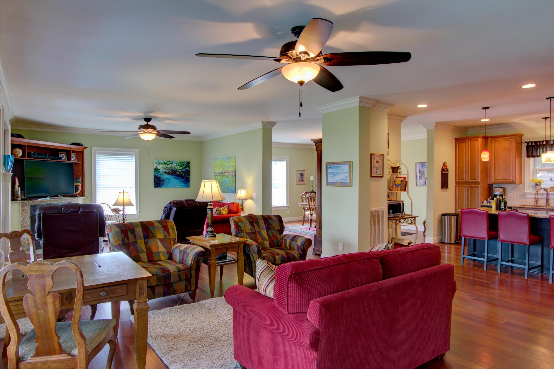 Bayfront Homes For Sale - 1528 Hunley, Charleston, SC - 23