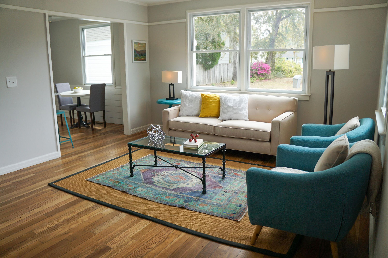 Park Circle Homes For Sale - 4804 Mixson, Charleston, SC - 22