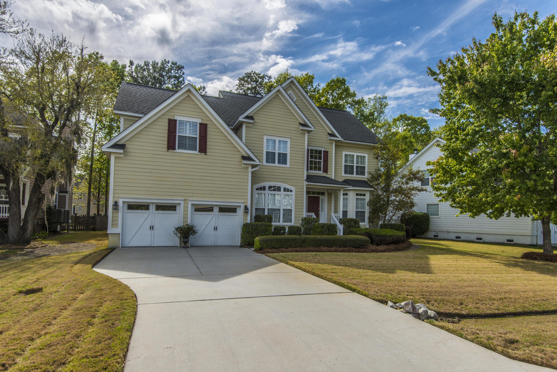 Hunt Club Phase II Homes For Sale - 1230 White Tail, Charleston, SC - 39