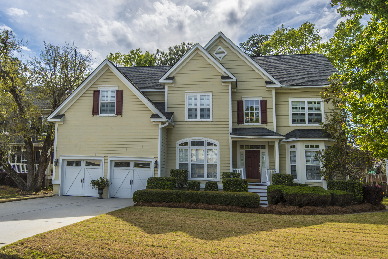 Hunt Club Phase II Homes For Sale - 1230 White Tail, Charleston, SC - 40