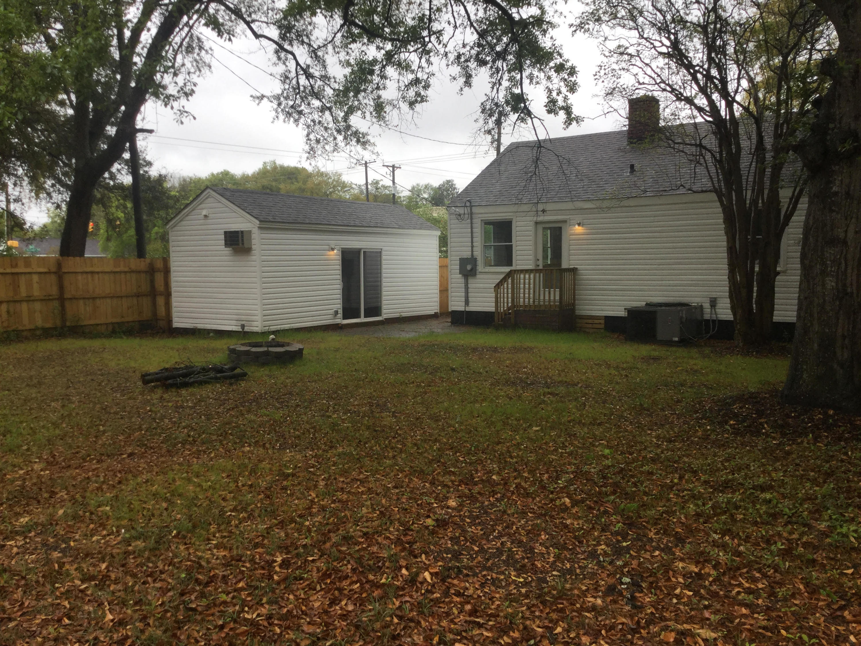 Park Circle Homes For Sale - 4804 Mixson, Charleston, SC - 1
