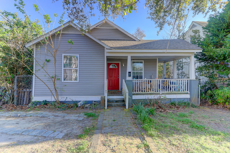 Charleston Address - MLS Number: 19010384