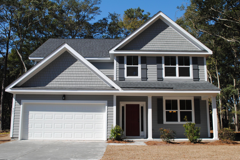 Charleston Address - MLS Number: 19009543