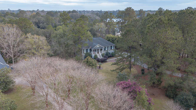 Churchill Landing Homes For Sale - 1759 Clark Hills, Johns Island, SC - 16