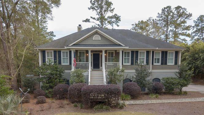 Churchill Landing Homes For Sale - 1759 Clark Hills, Johns Island, SC - 9