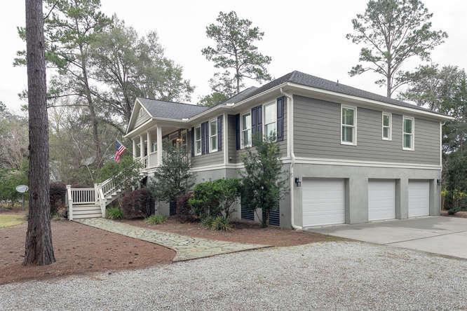 Churchill Landing Homes For Sale - 1759 Clark Hills, Johns Island, SC - 22