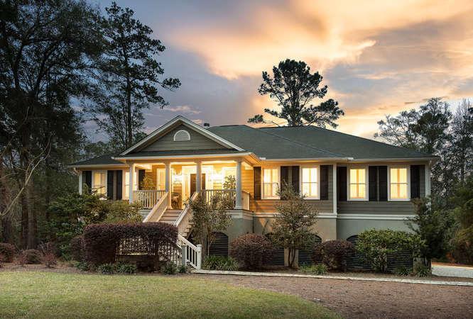 Churchill Landing Homes For Sale - 1759 Clark Hills, Johns Island, SC - 1