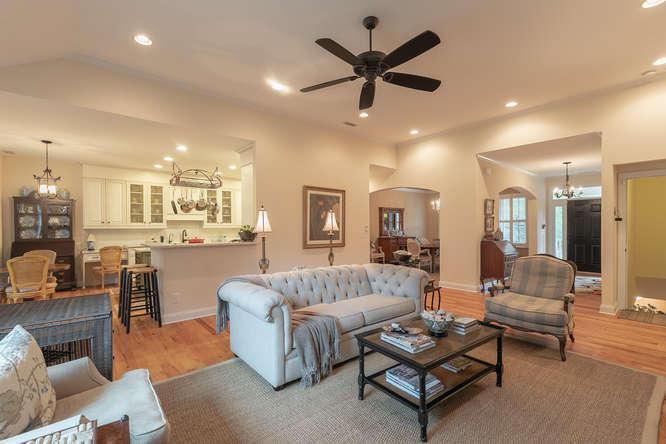 Churchill Landing Homes For Sale - 1759 Clark Hills, Johns Island, SC - 20