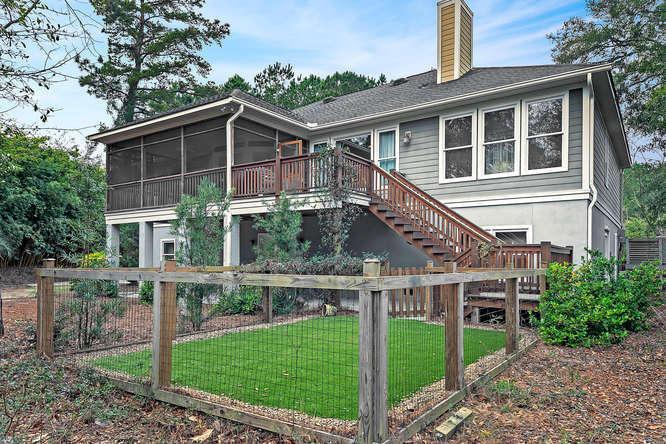 Churchill Landing Homes For Sale - 1759 Clark Hills, Johns Island, SC - 3