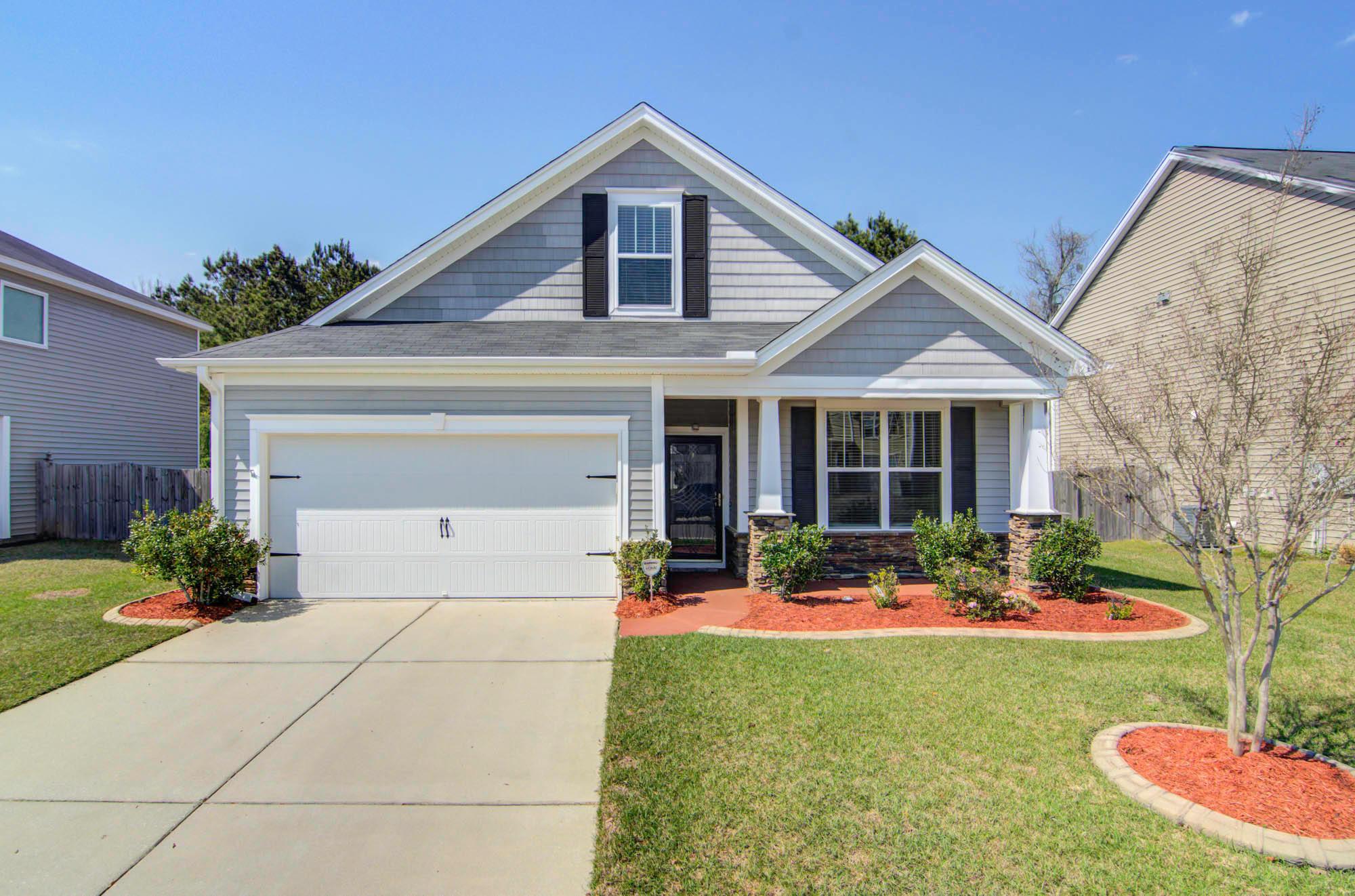 Charleston Address - MLS Number: 19009614