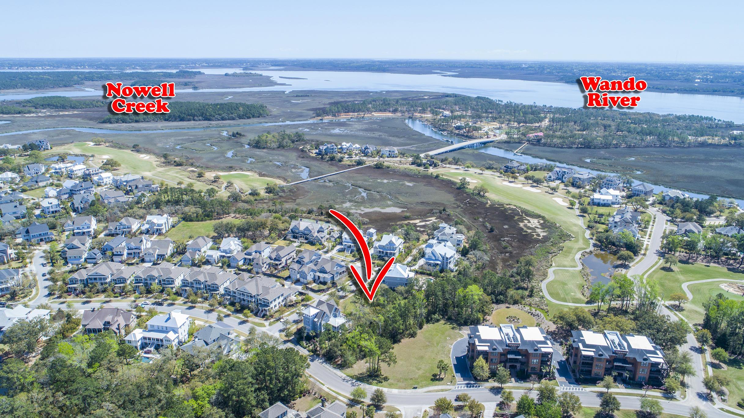 Charleston Address - MLS Number: 19009637