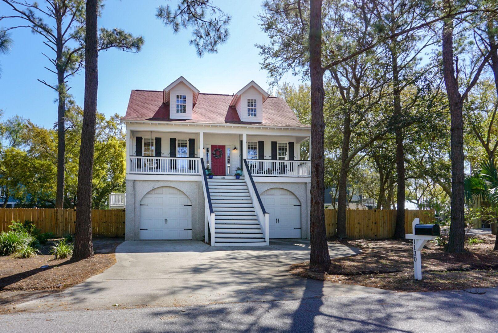 Charleston Address - MLS Number: 19009788