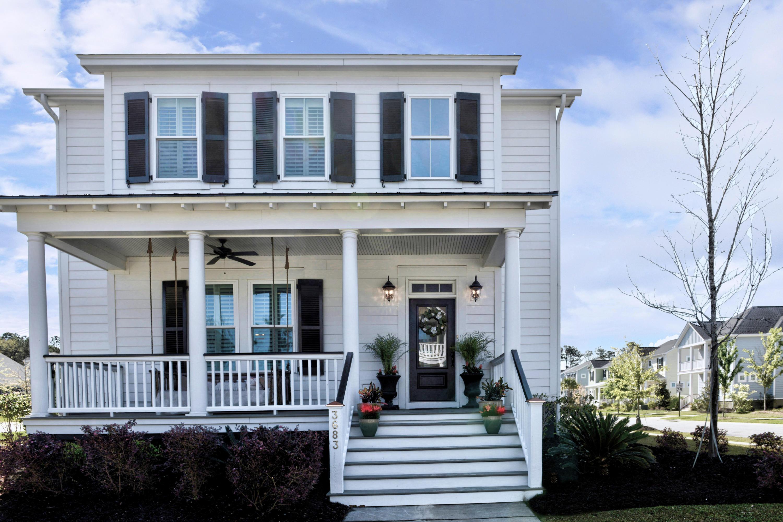 Charleston Address - MLS Number: 19009712