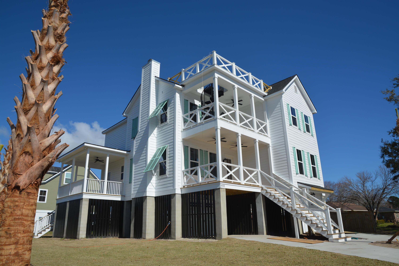 Charleston Address - MLS Number: 19009745