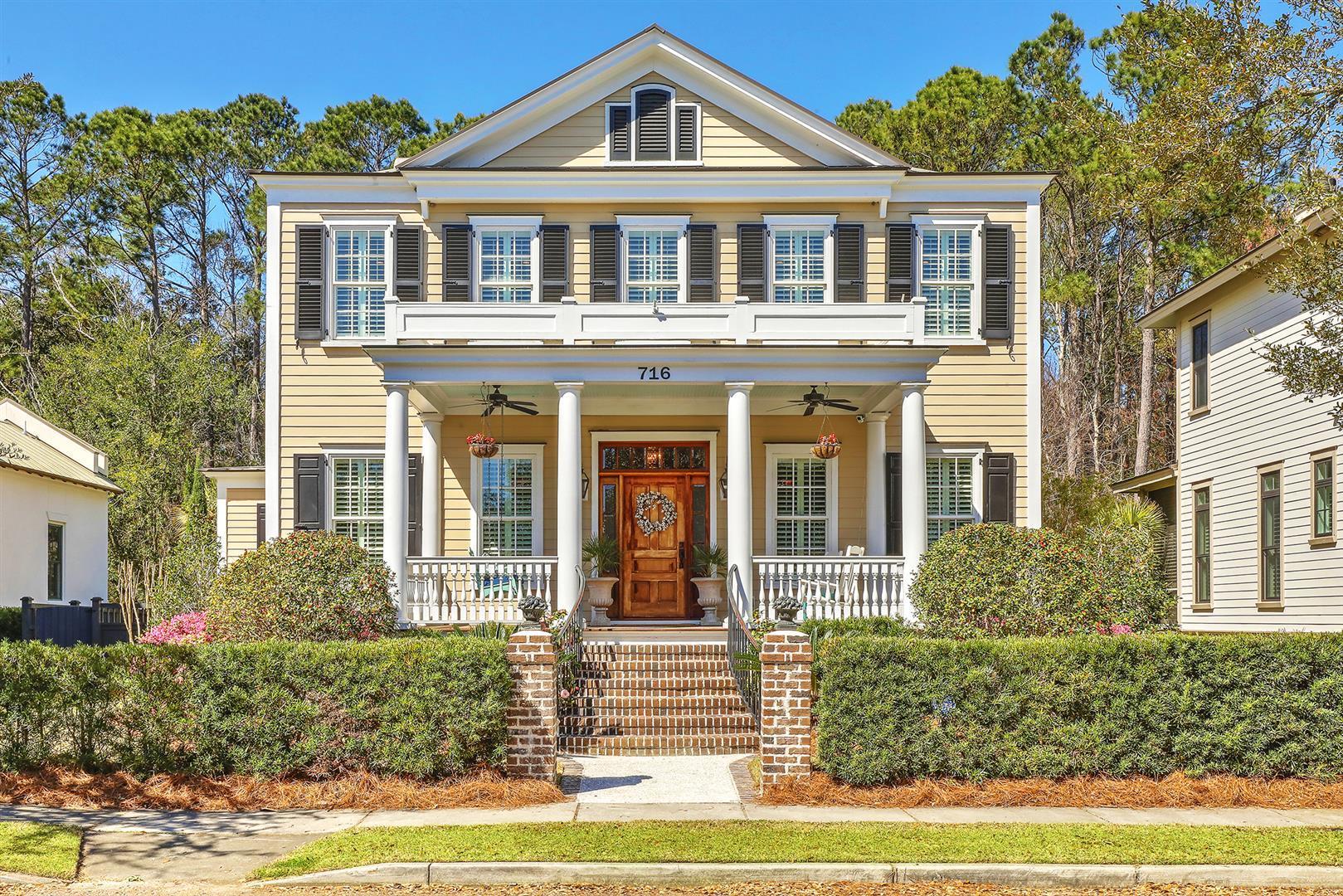 Charleston Address - MLS Number: 19009768