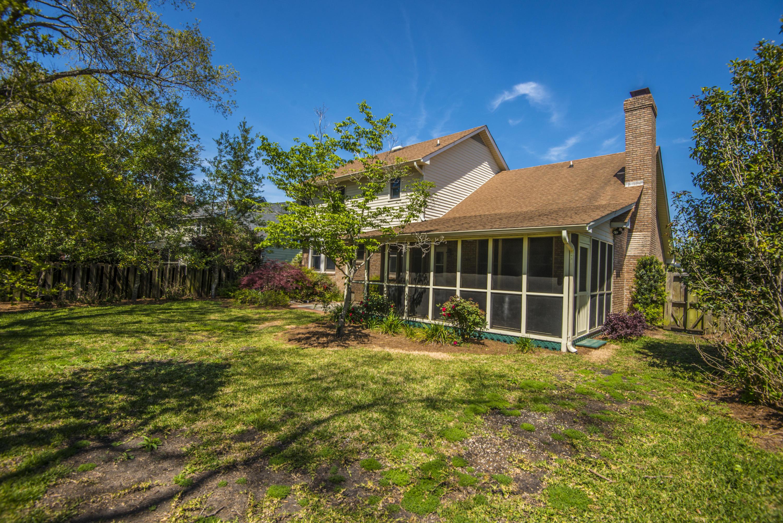 Ashley Hall Plantation Homes For Sale - 1918 Ashley Hall, Charleston, SC - 34