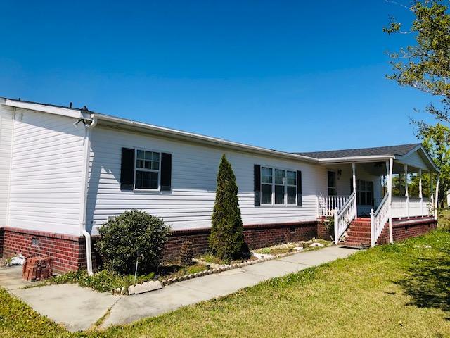 Whitesville Homes For Sale - 821 Peggy, Moncks Corner, SC - 4