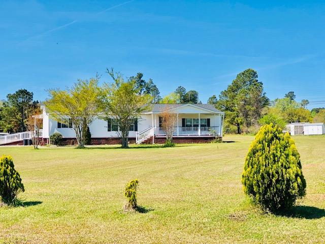 Whitesville Homes For Sale - 821 Peggy, Moncks Corner, SC - 3
