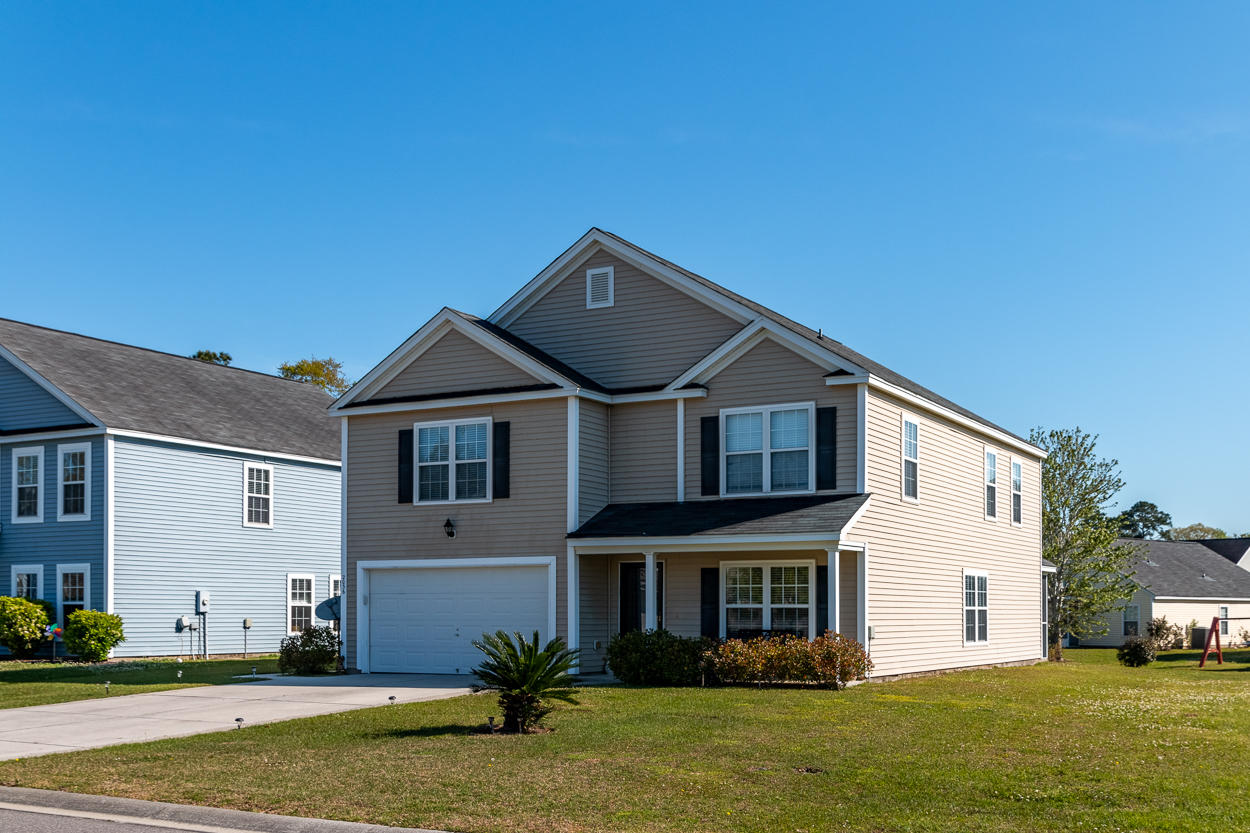 Hunters Bend Homes For Sale - 2036 Cripplecreek, Ladson, SC - 0