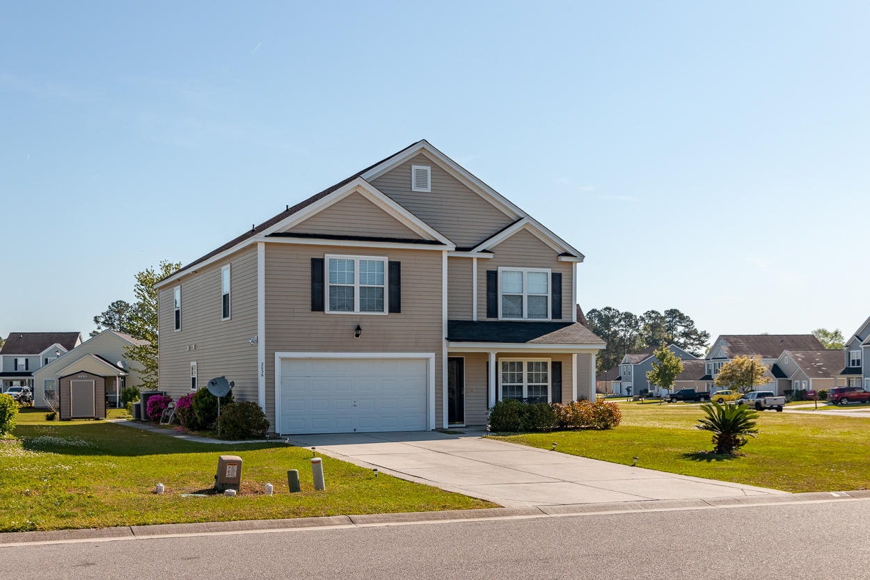 Hunters Bend Homes For Sale - 2036 Cripplecreek, Ladson, SC - 1
