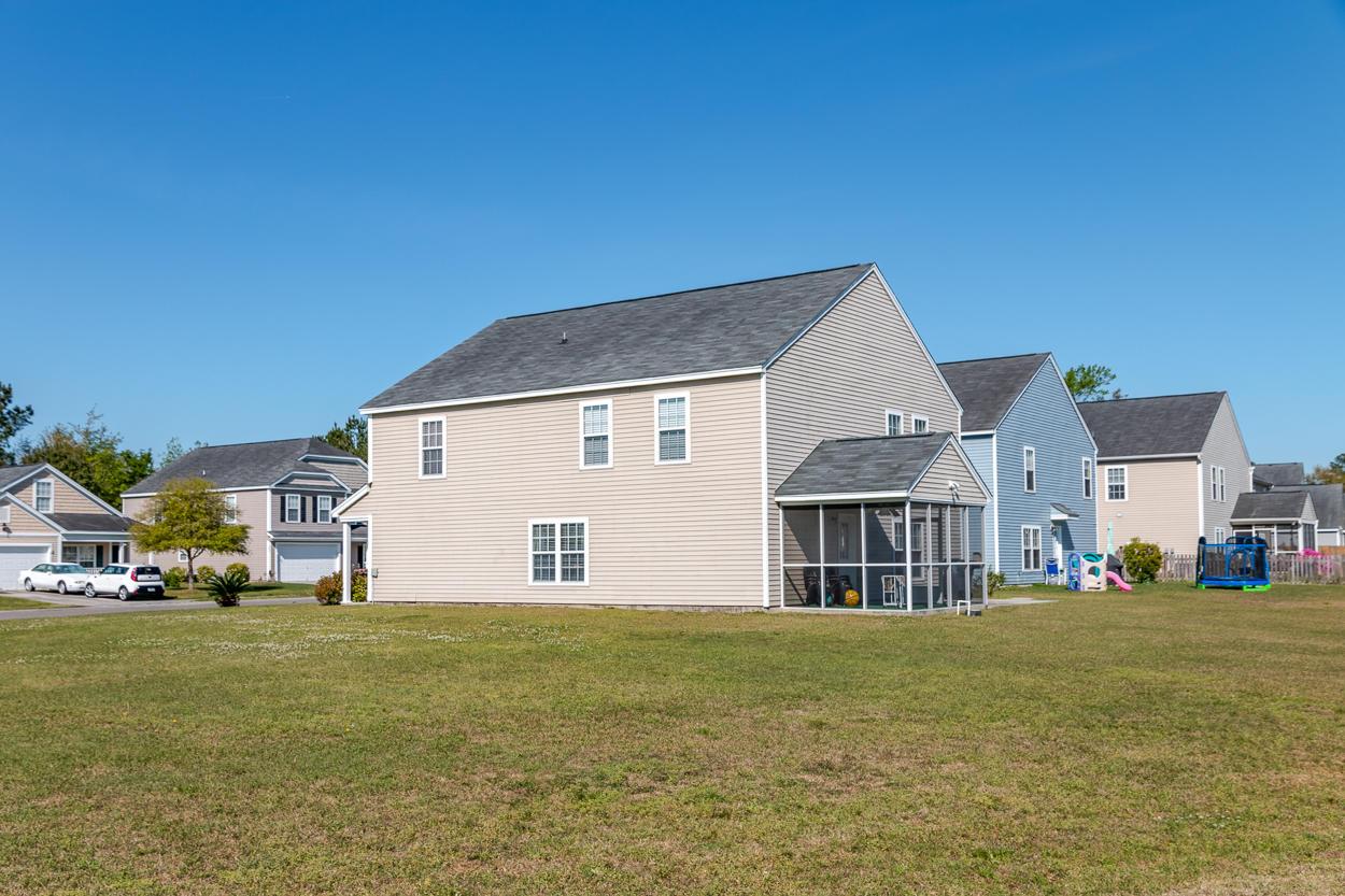 Hunters Bend Homes For Sale - 2036 Cripplecreek, Ladson, SC - 3