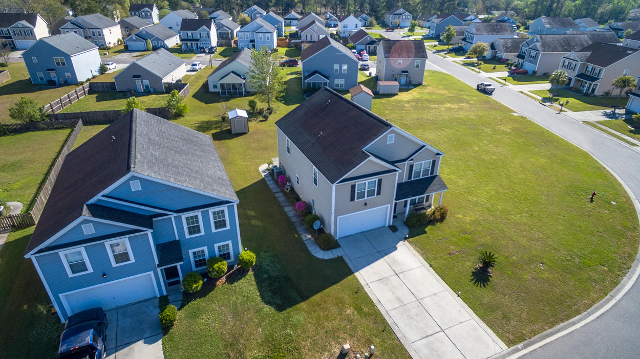 Hunters Bend Homes For Sale - 2036 Cripplecreek, Ladson, SC - 4