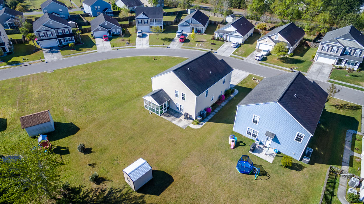 Hunters Bend Homes For Sale - 2036 Cripplecreek, Ladson, SC - 5