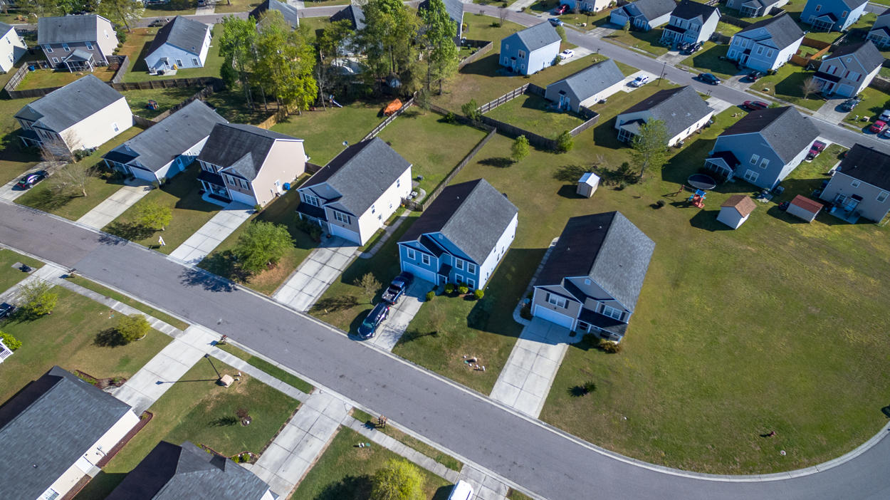Hunters Bend Homes For Sale - 2036 Cripplecreek, Ladson, SC - 8